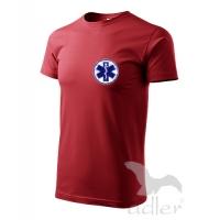 T-Shirt RATOWNICTWO MEDYCZNE PROMOCJA