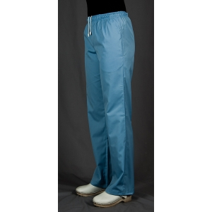 Spodnie damskie z gumką