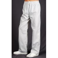 Spodnie męskie na gumę
