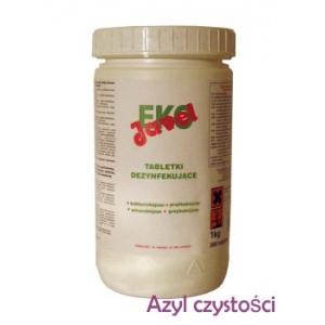 Eco Javel- preparat do dezynfekcji powierzchni na bazie chloru