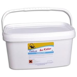 Ice Killer- preparat do rozpuszczania lodu, odladzania dróg, chodników, parkingów i schodów