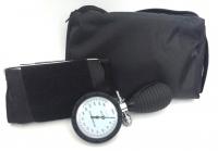 Ciśnieniomierz zegarowy HS-201K