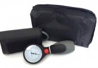 Ciśnieniomierz zegarowy HS-201T