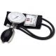 Ciśnieniomierz zegarowy HS-201C