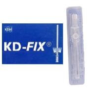 KD-FIX Wenflon, kaniula dożylna