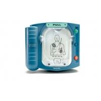 Defibrylator PHILIPS HeartStart HS1Zestaw z torbą, baterią i elektrodami