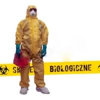Indywidulany Zestaw Ochrony Biologicznej PRO-002