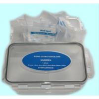 Rurki ustno-gardłowe Guedela sterylne - zestaw 7 sztuk