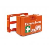 Apteczka Pierwszej Pomocy K-10 z wyposażeniem DIN 13157 PLUS