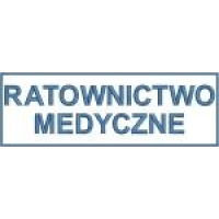Ratownictwo Medyczne - plakietka