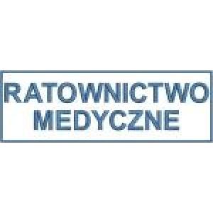 RATOWNICTWO MEDYCZNE - 30 cm