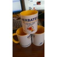 Kubek na herbatę / Herbatex