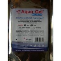 Zestaw opatrunków hydrożelowych BurnTec PSP-R1
