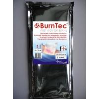 Opatrunek BurnTec Ratunkowy 40x60 cm