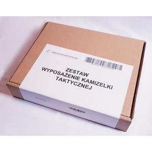 Wyposażenie Kamizelki Taktycznej - Zestaw na start.