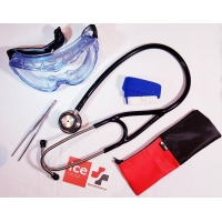 Zestaw startowy dla studenta kier. lekarski