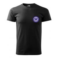 T-Shirt męski Ratownictwo Medyczne