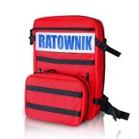 Plecak medyczny - taktyczny 21L