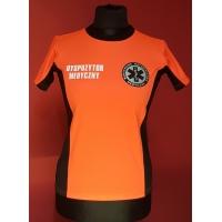 OUTLET SIGMA T-Shirt Neon Dyspozytor Medyczny