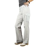 OUTLET Spodnie damskie bojówki