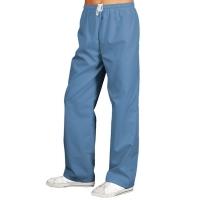 OUTLET Spodnie męskie na gumę rozmiar 50