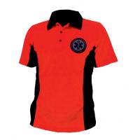 SIGMA Koszulka Polo Neon