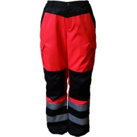 SIGMA Spodnie całoroczne Neon