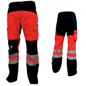 SIGMA Spodnie letnie Neon