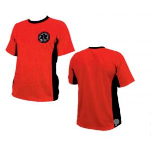 "SIGMA T-Shirt Neon - tkanina ""COOLMAX"""