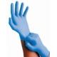 Rękawice medyczne Nitrylowe