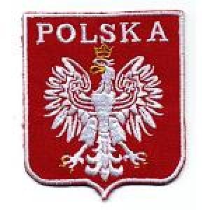 Godło Polski - POLSKA